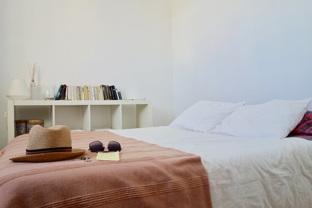 luksus seng
